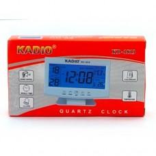 Часы настольные электронные KD-1819