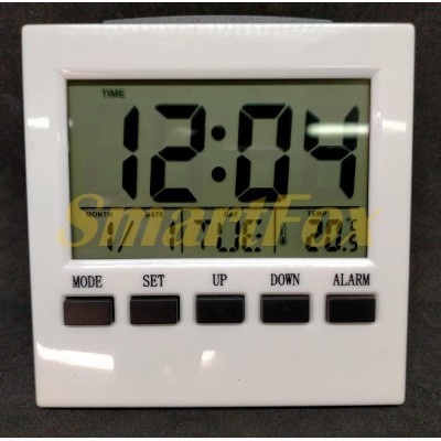 Часы настольные CJ-2159