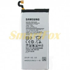 Аккумулятор для SAMSUNG Galaxy S6