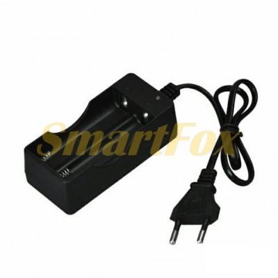 ЗУ универсальное для аккумуляторов 1000мАч 3,7В CHARGER-DOUBLE-002
