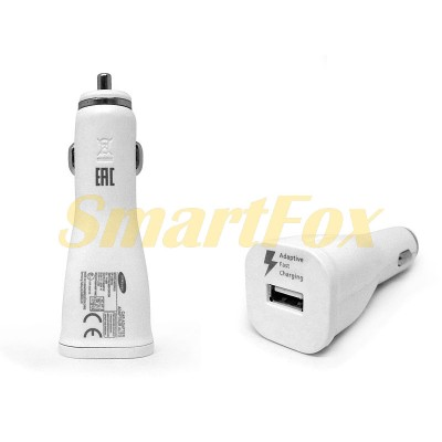 АЗУ USB 1А fast charger JS-1933