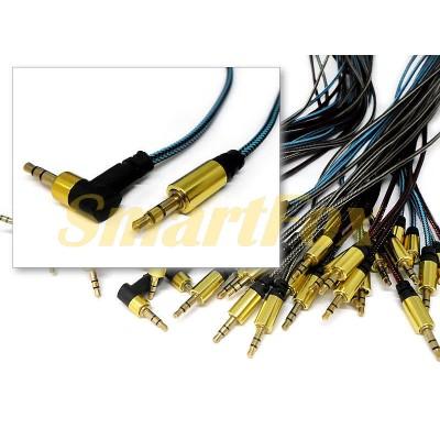 Кабель аудио 3,5 мм M/M L ADSD-336 (1 м)