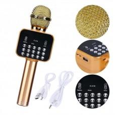 Микрофон караоке K316