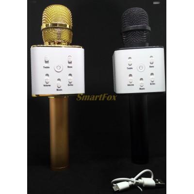 Микрофон караоке Q7-MIC-BAG