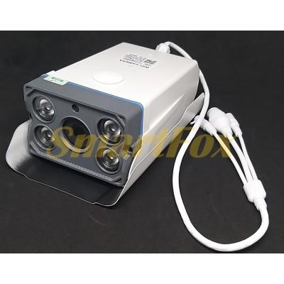 Камера видеонаблюдения Wi-Fi SL-LTSX01
