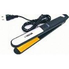 Профессиональный утюжок для выпрямления волос+регулятор температуры NHC-482