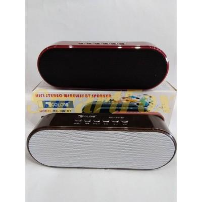 Портативная колонка Bluetooth ATLANFA 1801BT