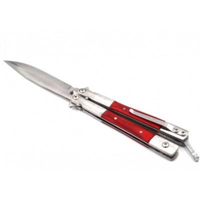 Нож складной 4-44 (22см)
