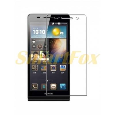 Защитное стекло для смартфонов HUAWEI P7