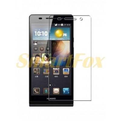 Защитное стекло для смартфонов HUAWEI G6