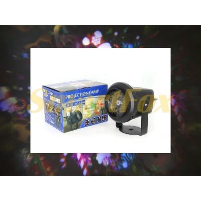 Проектор лазерный PIC-10 (без возврата, без обмена)