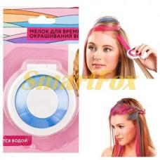 Комплект для покраски волос CUICAN (MH 51)