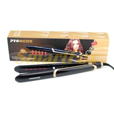 Утюжок для волос с инфакрасным излучением Promozer 7053