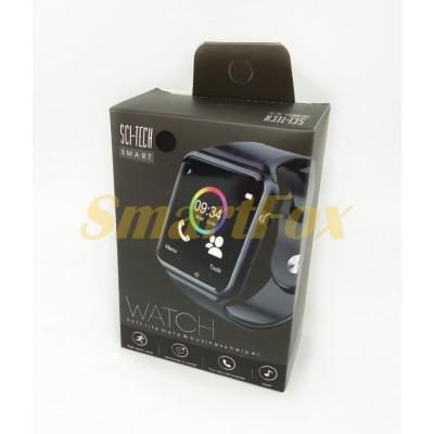 Часы Smart Watch A1 (без блютус)