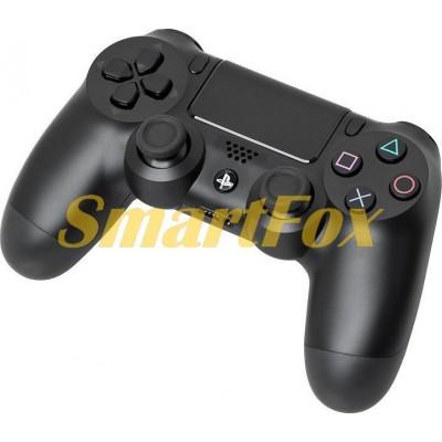 Игровой манипулятор (джойстик) PS4 беспроводной однотонный микс