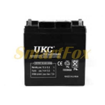 Аккумулятор UKC 12,0В 24,0Ач 12V024A