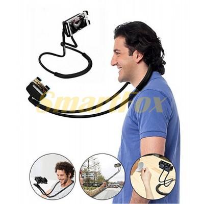 Холдер-подставка для телефона универсальная SL-LAZY-BRACKET