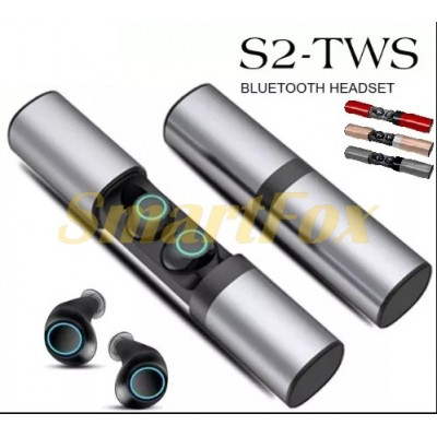 Блютус гарнитура SL-S2-TWS