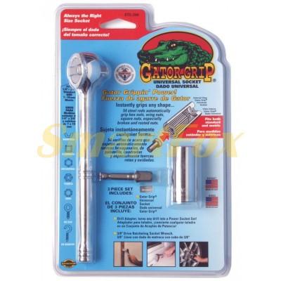 Универсальный гаечный ключ (металл) SL-1243