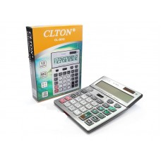 Калькулятор CAL-3018