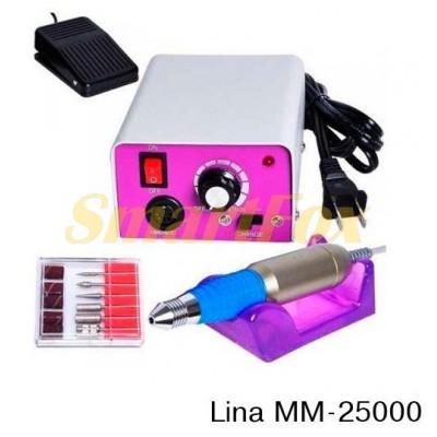 Фрезер для маникюра Lina MM-25000