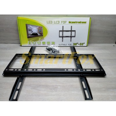 Крепеж настенный для телевизора (размер 26
