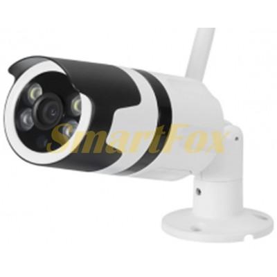 Камера видеонаблюдения уличная HD Wi-Fi HD-65