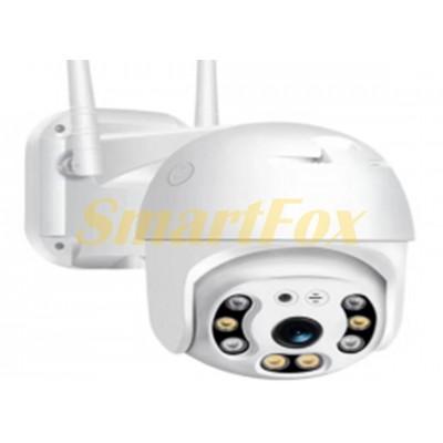 Камера видеонаблюдения уличная HD Wi-Fi HD-68