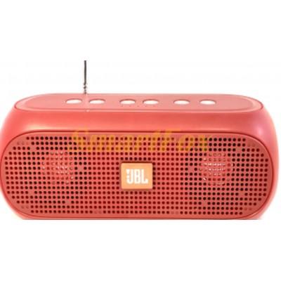Портативная колонка Bluetooth JBL N16