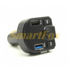 FM-модулятор X23 Bluetooth BLACK