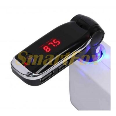 FM-модулятор M7 Bluetooth BLACK