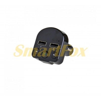 FM-модулятор A17 Bluetooth BLACK