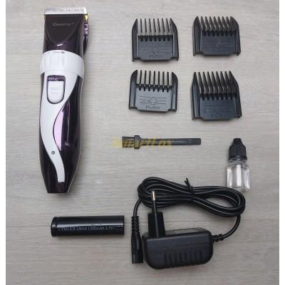 Машинка для стрижки Gemei GM-6062 (беспроводная)