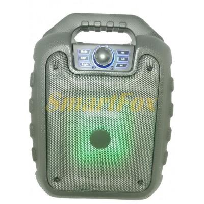 Портативная колонка Bluetooth B11 в виде мини-чемодана