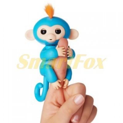 Обезьянка FINGERLINGS интерактивная игрушка на палец (батарейки в комплект не входят)