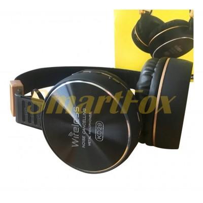 Наушники беспроводные Bluetooth KD29