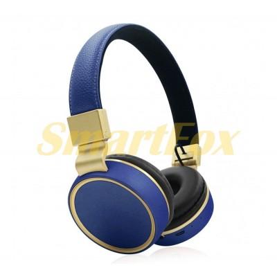 Наушники беспроводные Bluetooth V684 (SD+FM)