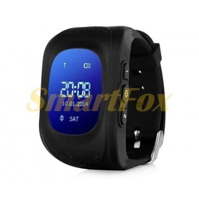 Детские Smart часы с GPS Q50