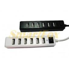 Хаб USB на 7 портов HU-702