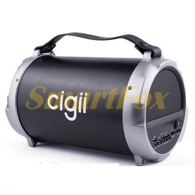 Портативная колонка Bluetooth Cigii S12B