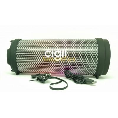 Портативная колонка Bluetooth Cigii S33R