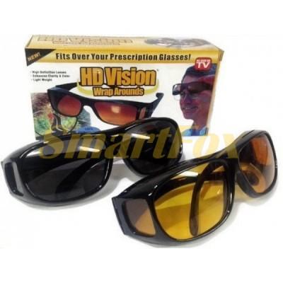 Антибликовые очки (пластик) SL-562-2