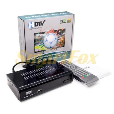 Приставка Smart TV Box 168 DVB
