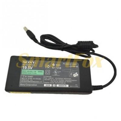 ЗУ для ноутбуков SONY 19.5V 4,74A (6,5х4,4)