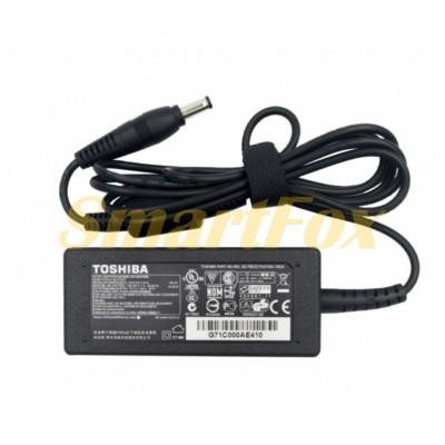 ЗУ для ноутбуков TOSHIBA 19V 4,74A (5,5х2,5)