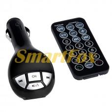 FM-модулятор YC-507BT Bluetooth