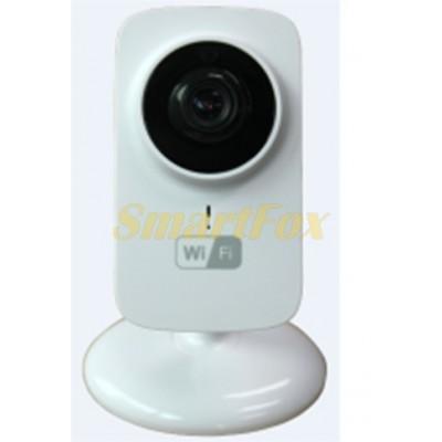 IP-камера DL-C6 WI-FI (1.0MP - 1280*720P, инфракрасное ночное видение, поддержка TF карты памяти)