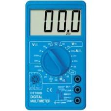 Мультиметр TS 700 D