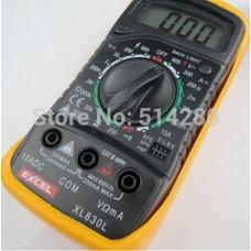 Мультиметр TS 830 L