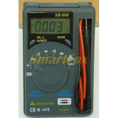 Мультиметр XB-868